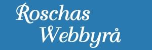 Roschas Webbyrå