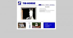 tibhorse